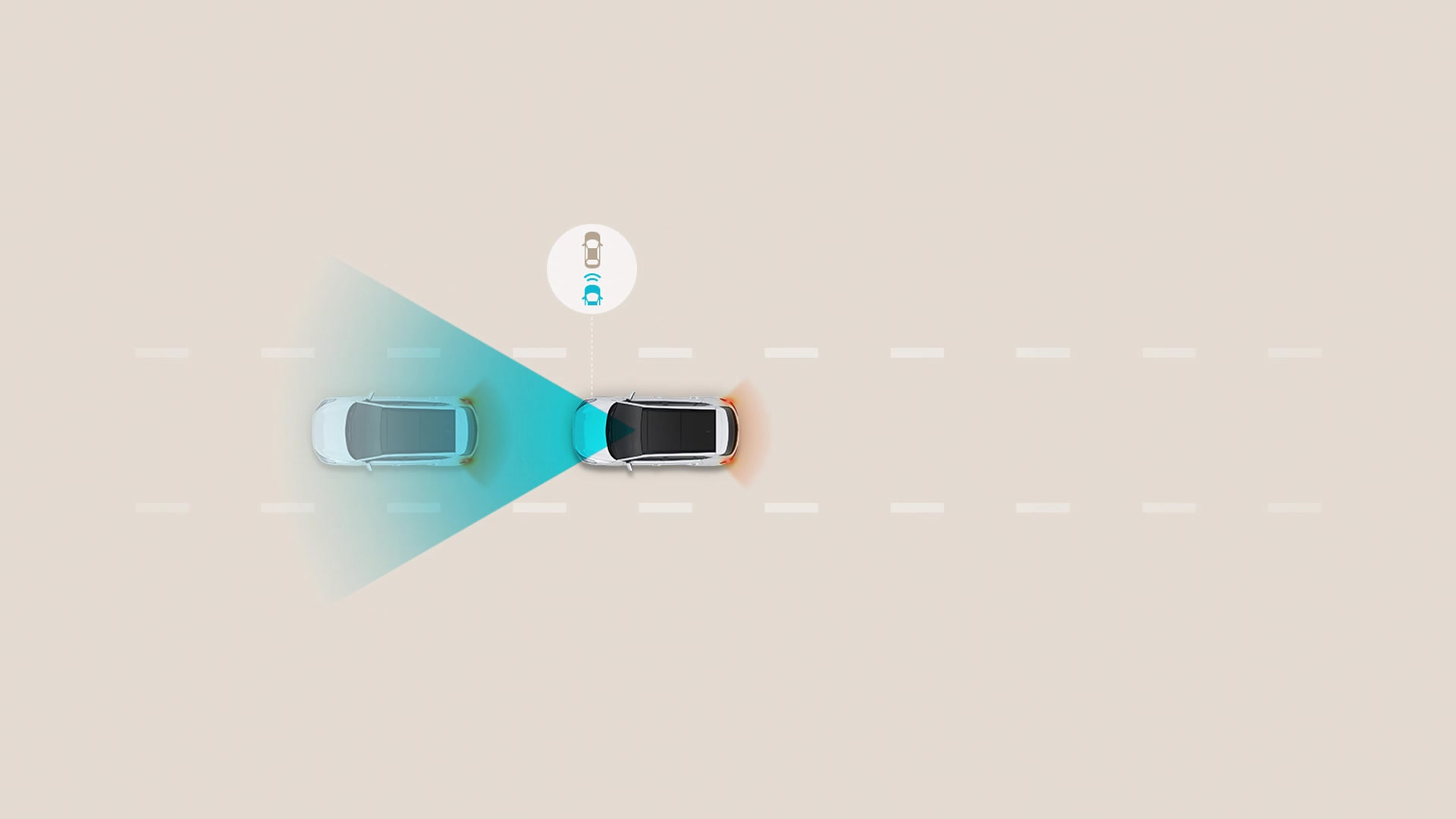 Forward Collision-Avoidance Assist.