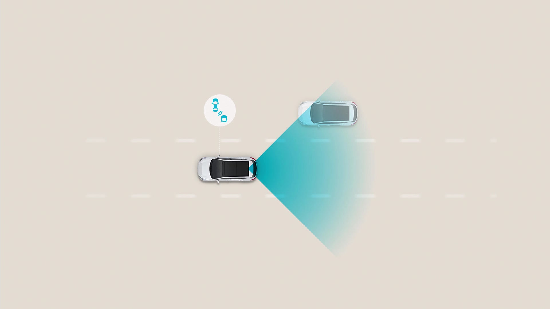 Blind-Spot Collision Warning.