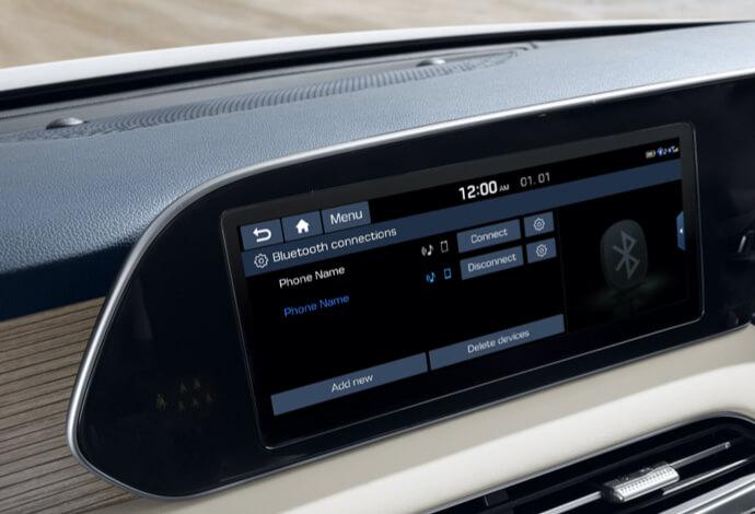 Hyundai SmartSense